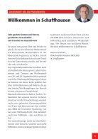 Festführer - Schweizer Meisterschaften Kunstturnen Mannschaften - Seite 5