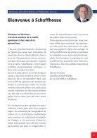 Festführer - Schweizer Meisterschaften Kunstturnen Mannschaften - Seite 7