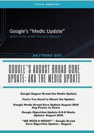 Google's August Broad Core Update_ Aka the Medic Update