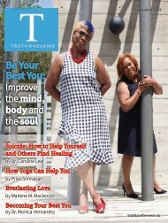 Truth Magazine Issue 3