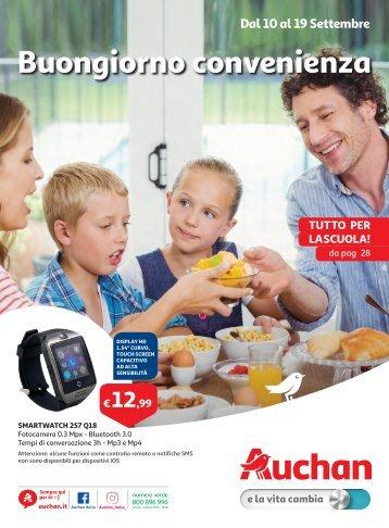 Auchan Sassari 2018-09-10