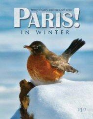 Covers winter 2012.indd - MyParisMagazine.com