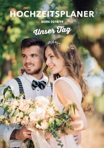 Hochzeitsplaner Bern