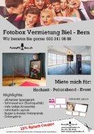 Hochzeitsplaner Bern - Page 2