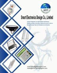 Smart Electronics Design(Led Light Catalog)
