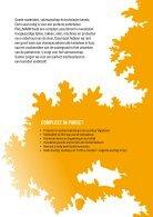 PALLMANN Productoverzicht  - Page 3