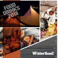 Food & Drinks 2018 Wintergoed