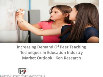 Education Industry Analysis, Education Industry Research and Market Reports, Education Business Review , Education Market Research Reports : Ken Research