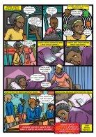 TANZANIA SHUJAAZ TOLEO LA 43  - Page 7
