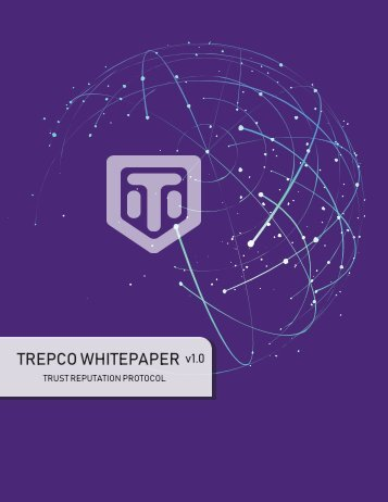 TREPCO-2018-WHITEPAPER