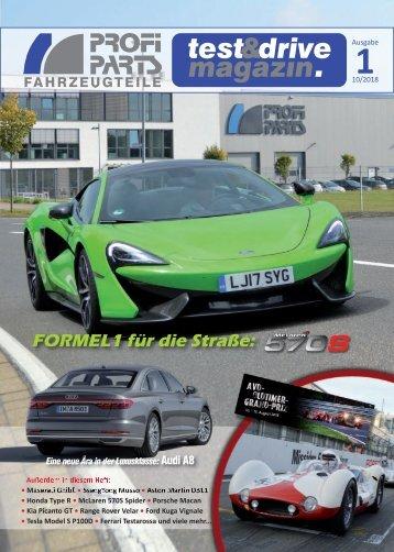 ProfiParts Magazin klein