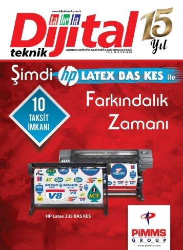 Dijital Teknik September 2018