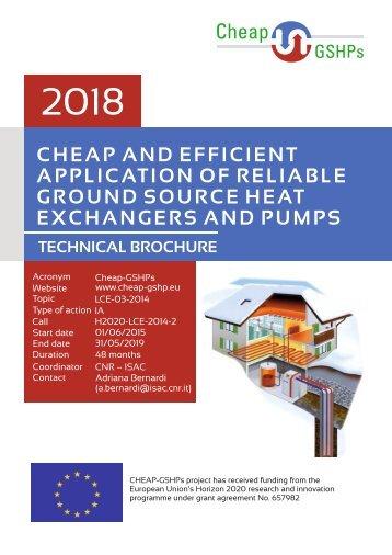 HYDRA - Cheap-GSHPs - Tech Brochure REV 6