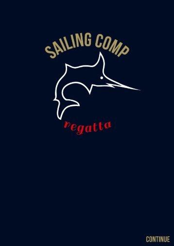 Katalog Sailing Company CONTINUE 2018