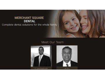 Dentist in West Milford NJ  Family Dentistry Chester NY - Merchant Square Dental