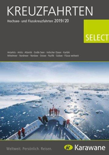2019-Kreuzfahrten-Katalog