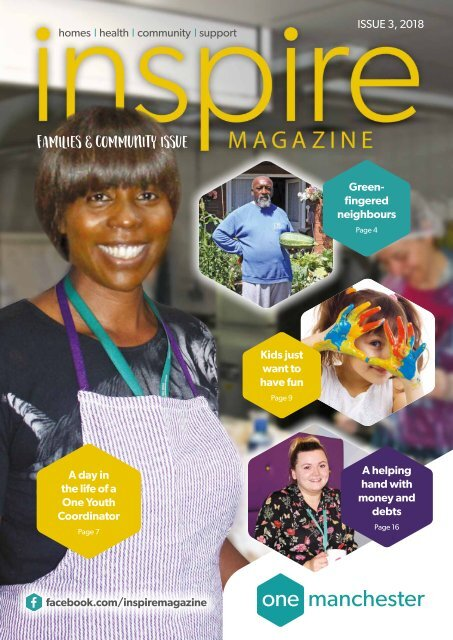 Inspire Issue 3