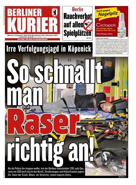 Berliner Kurier 12.09.2018