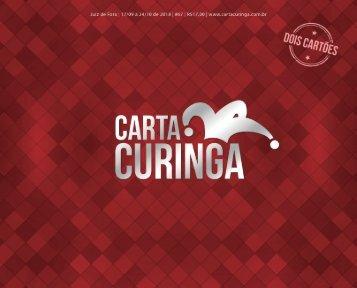 Carta Curinga JF 67Ed