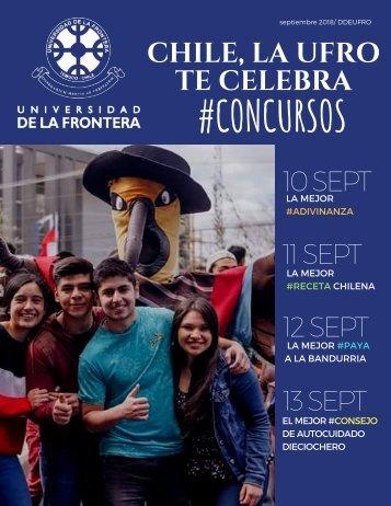 CONCURSOS DDE