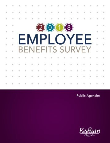 2018 EB (Munis) Survey Graphic Report
