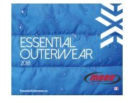 MOBO Essential Outerwear