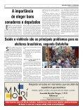 Jornal do Rebouças - 1ª Quinzena de Setembro 2018 - Page 6