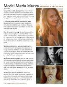 Winner Maria Maeva - Page 2