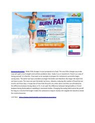 Premium Pure keto - It Provides You Healthy And natural Benefits
