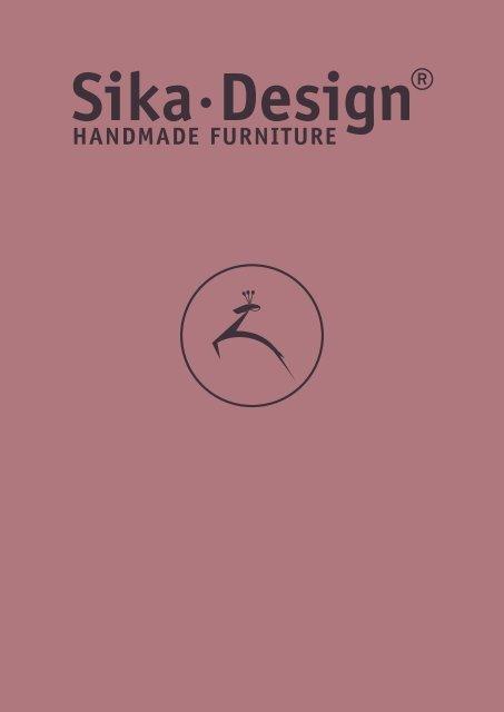 Sika Design - Brand Book 2018