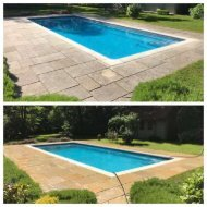 Professional Stone Cleaning