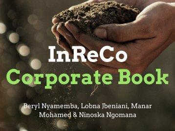 InReCo Corporate Book