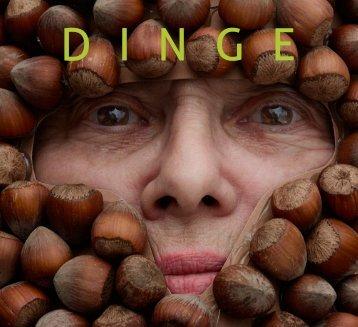DINGE_Auszug