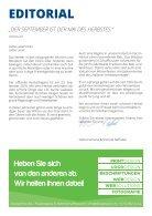 Das Immobilienmagazin - Ausgabe 9  - Page 3