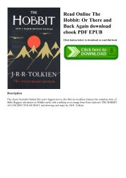 Indonesia bahasa the pdf hobbit