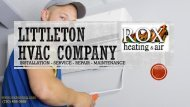 Littleton HVAC Company