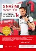 Slovak Lines magazín 9 2018 - Page 4
