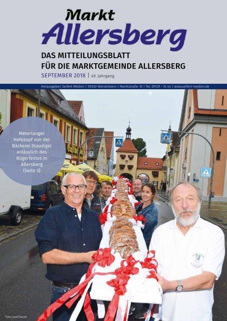 Allersberg September 2018