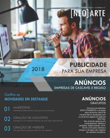 Revista Digital Neo Arte