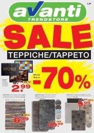 Teppich SALE