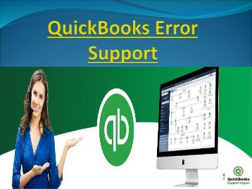 QuickBooks Error Support-converted