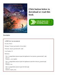 Percy Jackson The Sea Of Monsters Pdf