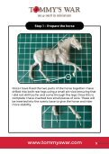 TW32C03 - Trooper, Australian Light Horse, Beersheba 1917 instruction booklet - Page 5