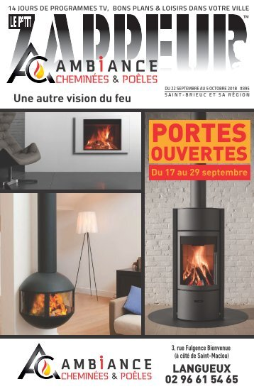 Le P'tit Zappeur - Saintbrieuc #395