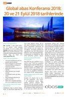 ERP HABER Dergisi Eylül 2018 Sayısı - Page 6