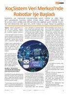 ERP HABER Dergisi Eylül 2018 Sayısı - Page 7