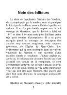 L'Église vaudoise des vallées du Piémont - Louisa Wylliams - Page 2