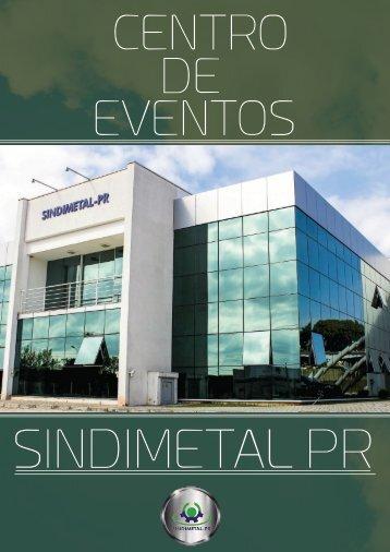 2018- CENTRO DE EVENTOS SINDIMETALPR