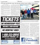 The Trucker Newspaper - September 15, 2018 - Page 6
