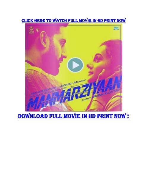 hindi movies 2019 torrent magnet
